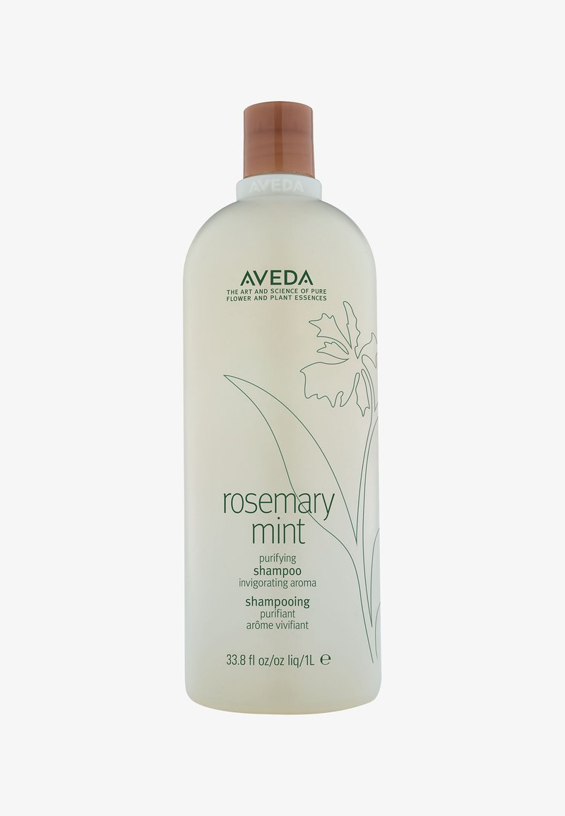Aveda - ROSEMARY MINT PURIFYING SHAMPOO  - Shampoo - -