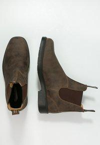 Blundstone - 1308 DRESS SERIES - Korte laarzen - brown - 1
