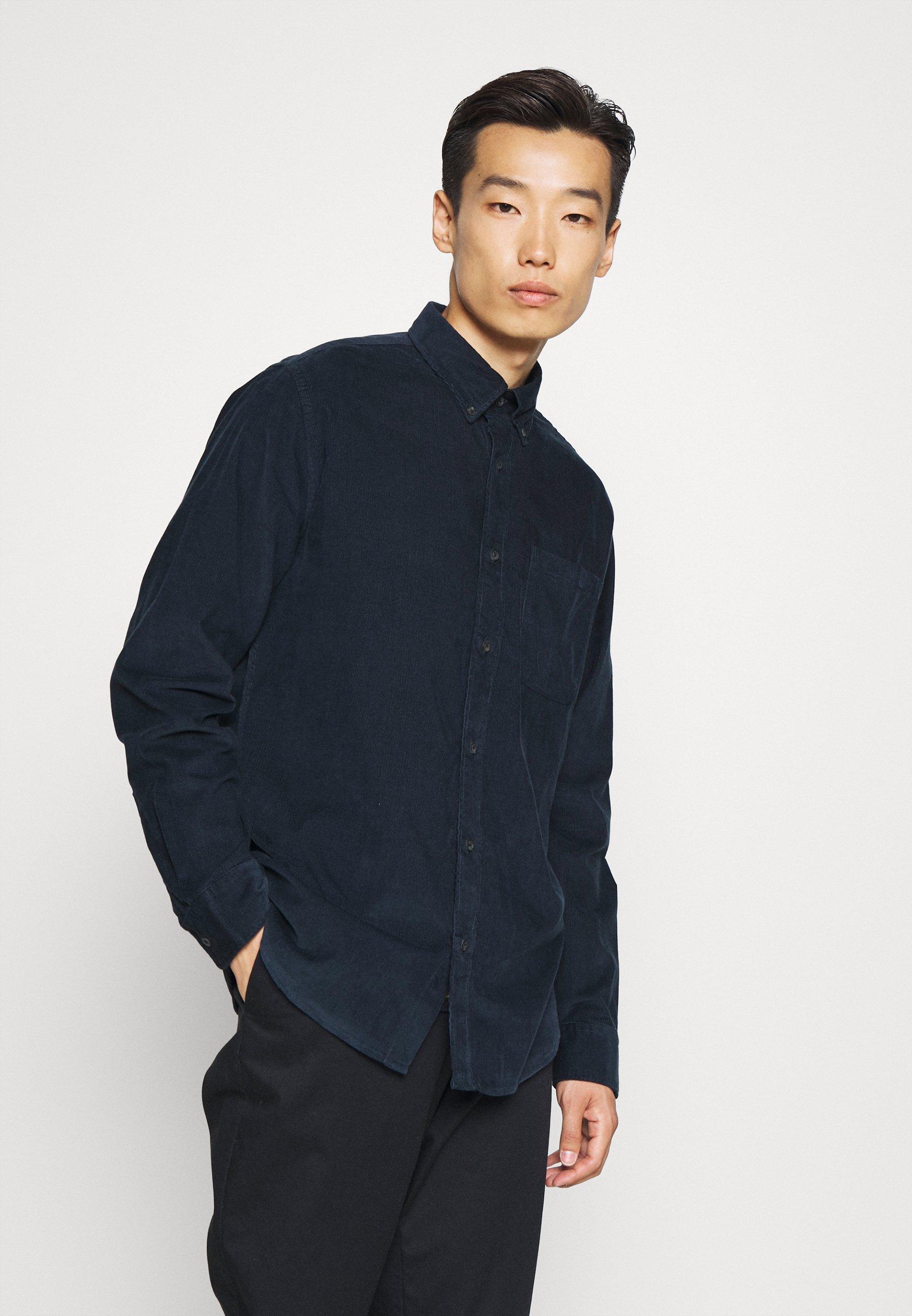 Uomo SLHREGRICK SHIRT - Camicia