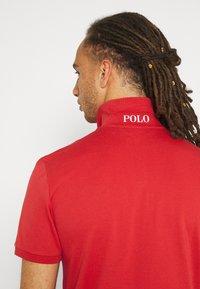 Polo Ralph Lauren Golf - SHORT SLEEVE - T-shirt basic - sunrise red - 3