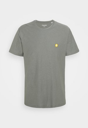 T-shirt basic - sedona sage/yolk yellow