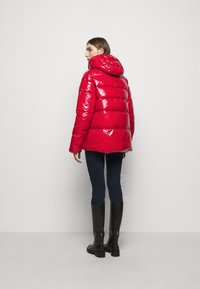 Pinko - ELEODORO - Winter jacket - red - 2