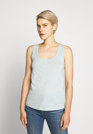 VINTAGE TANK - Top - faded mint