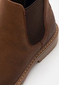 Pier One - Classic ankle boots - tan - 5