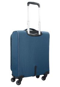 Roncato - Wheeled suitcase - blue - 1