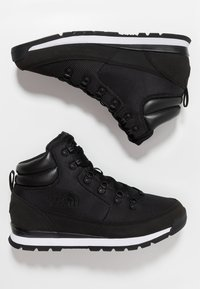 The North Face - B-TO-B REDX - High-top trainers - black - 1
