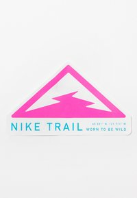 Nike Performance - AIR ZOOM PEGASUS 36 TRAIL - Obuwie do biegania Szlak - pumice/oil grey/pacific blue - 5