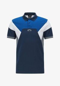 BOSS - PAULE  - Polo shirt - dark blue - 4