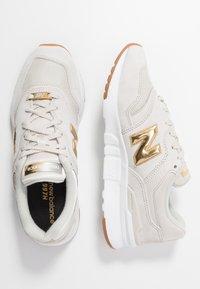 New Balance - CW997 - Sneakers basse - grey - 3