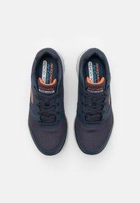Skechers Sport - FLEX ADVANTAGE 4.0 - Sneakers basse - navy - 3