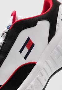 Tommy Jeans - HERITAGE ICON  - Sneakers - white - 5
