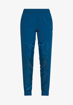 AIR PANT - Tracksuit bottoms - valerian blue