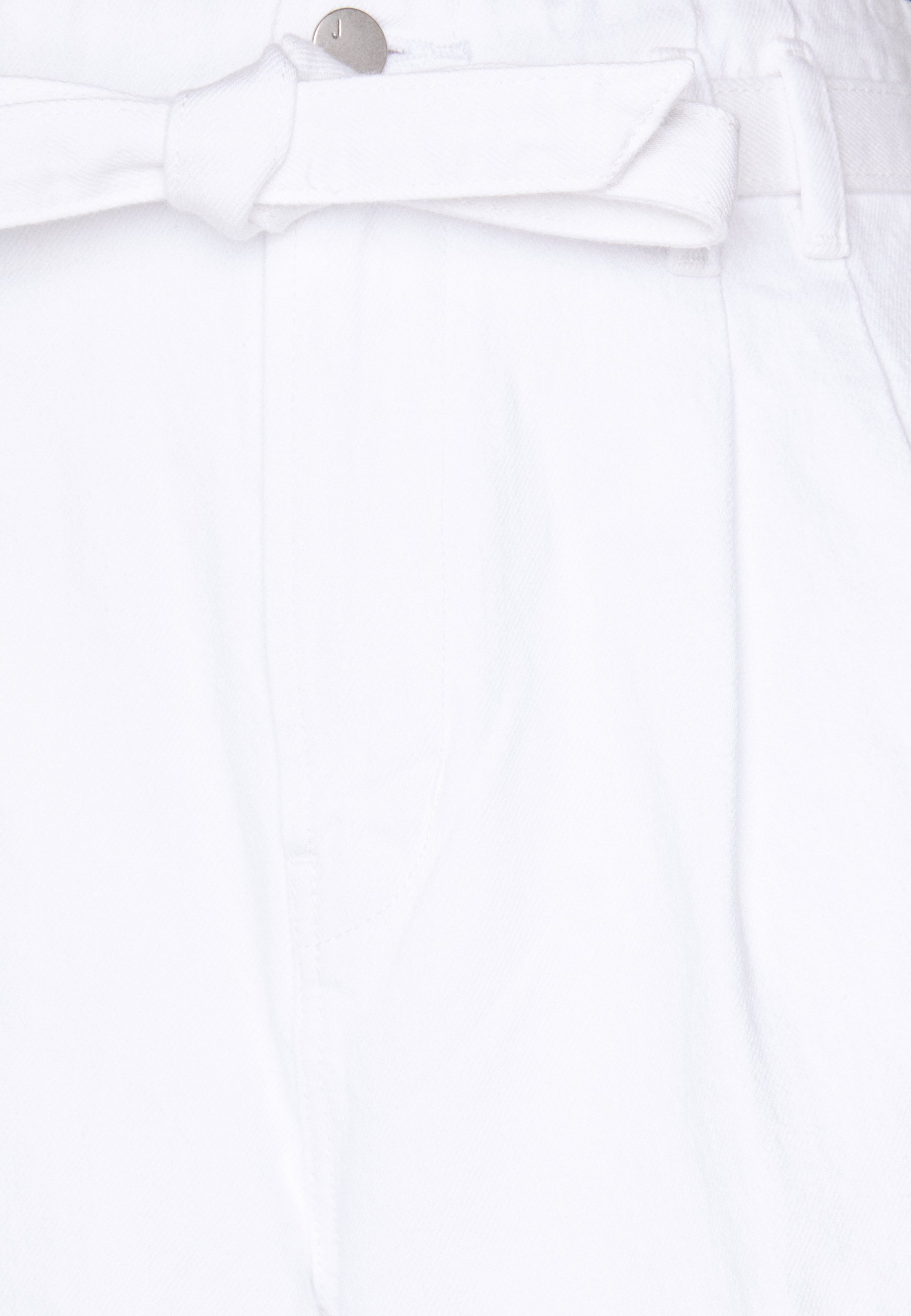 Top-Rated Women's Clothing J Brand LOUISA HIGH RISE TIE WAIST PANT Flared Jeans white E9vEr3zuq