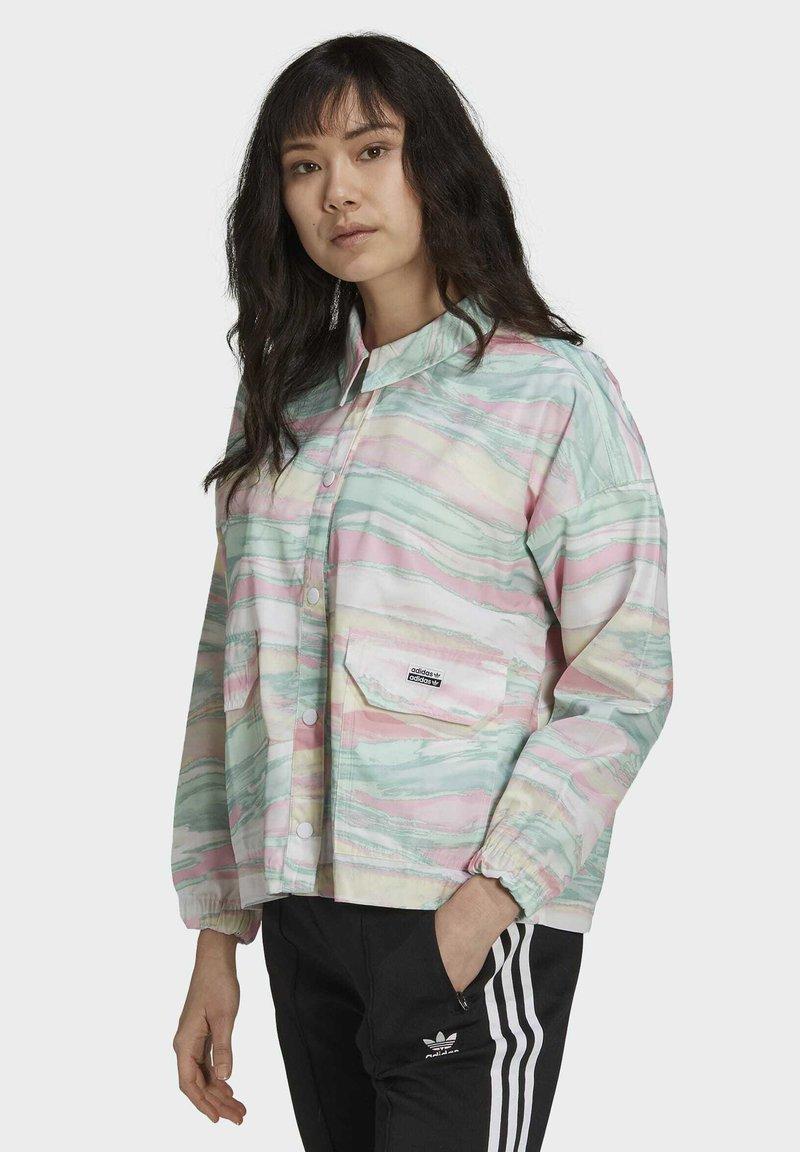 adidas Originals - Summer jacket - multicolor