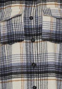ICHI - Waistcoat - tapioca - 6