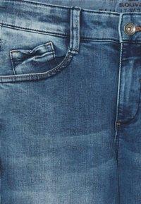 s.Oliver - HOSE LANG - Jeans Straight Leg - blue - 2