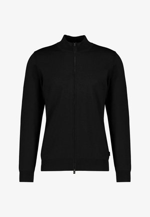 BALONSO - Cardigan - schwarz