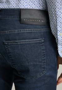 Baldessarini - Slim fit jeans - blue buffies - 4