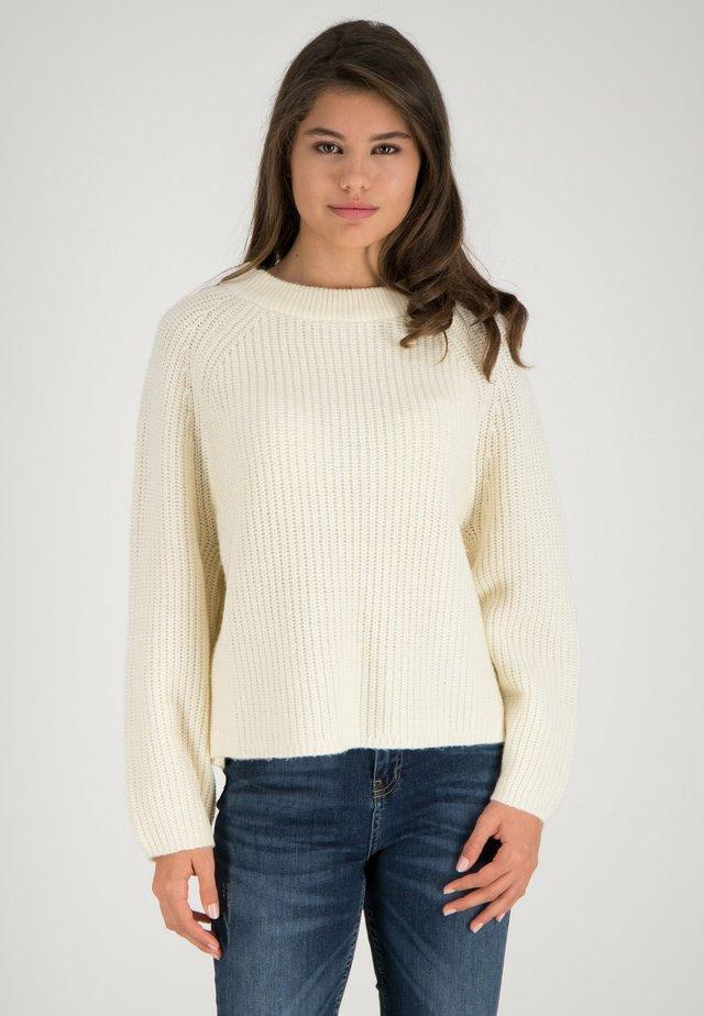 Pullover - marshmellow