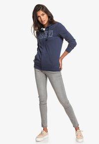 Roxy - COSMIC NIGHTS - Zip-up sweatshirt - mood indigo - 1
