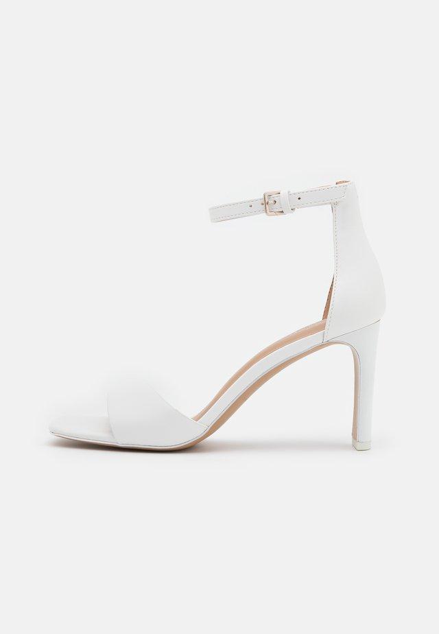 OLLILLE - Sandaler - white