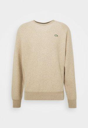 SH1668 - Sweatshirt - gravel heather