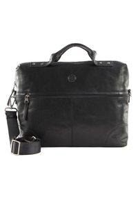 Saddler - Briefcase - black - 1