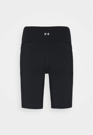 MERIDIAN BIKE SHORTS - Tights - black