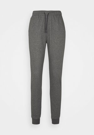WOMEN TENNIS TROUSERS - Tracksuit bottoms - pitch chine