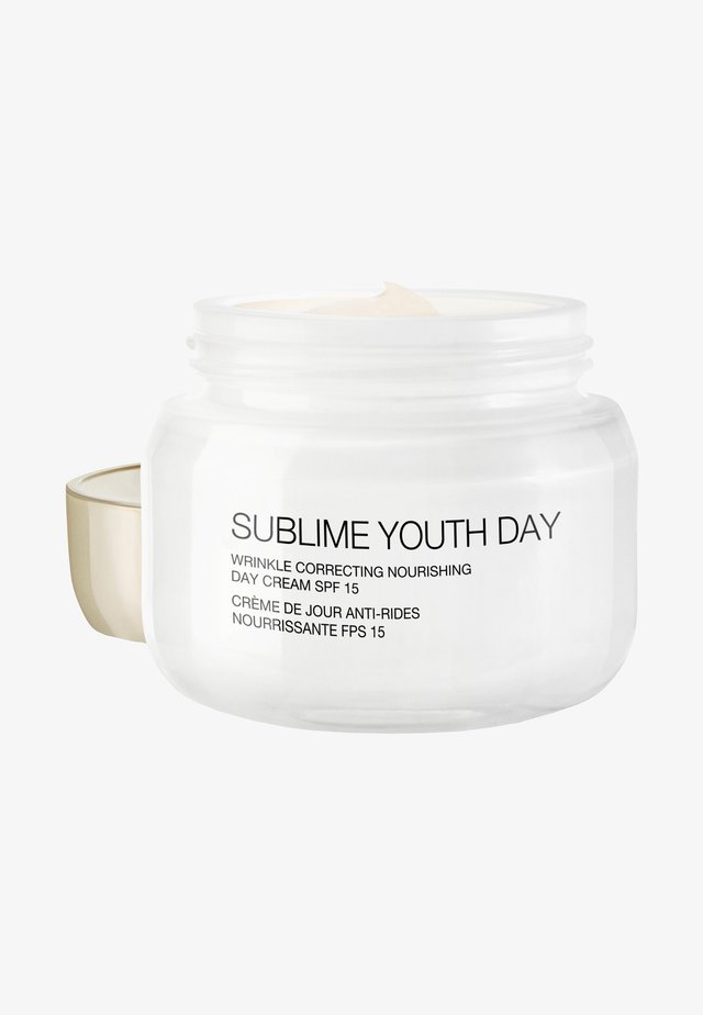 SUBLIME YOUTH DAY - Dagcrème - -