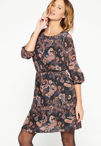 LolaLiza - Day dress - rust - 0