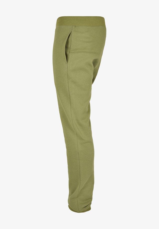 Pantaloni sportivi - newolive