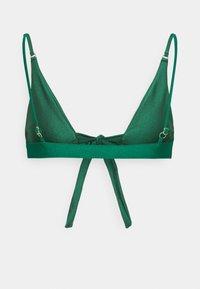 JANTHEE - NISSI - Bikini top - la vert - 1