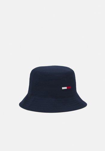 FLAG BUCKET HAT UNISEX - Hat - blue