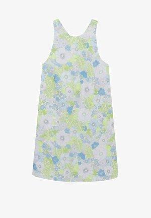 VITA - Day dress - bleu ciel