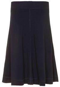 Molo - BEA - A-line skirt - dark navy - 1