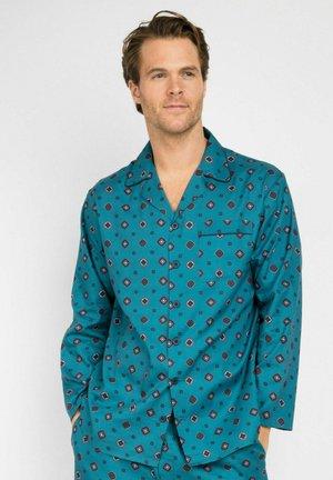 Pyjamashirt - geo print