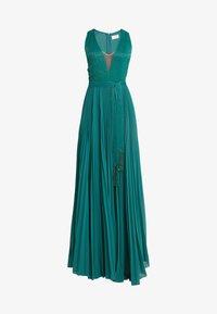 Elisabetta Franchi - Occasion wear - smeraldo - 5