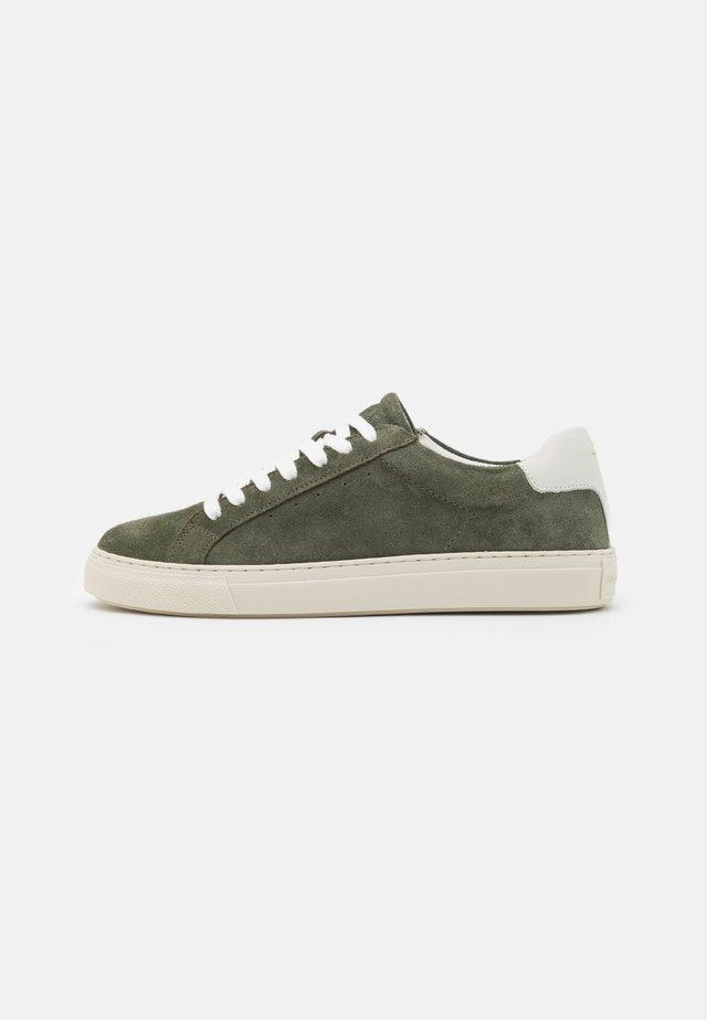 OAK  - Sneakers laag - khaki
