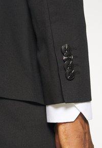 Jack & Jones PREMIUM - JPRFRANCO BLAZER - Blazer jacket - black - 5