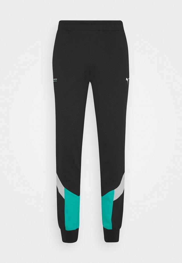 PANTS - Pantalones deportivos - black