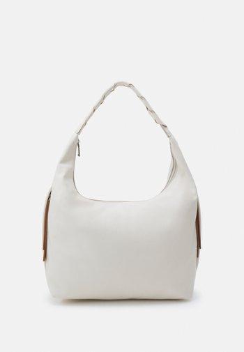 SAC SEREN - Tote bag - off white