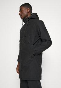 Jack & Jones - JCOWAY PARKA - Winter coat - black - 3