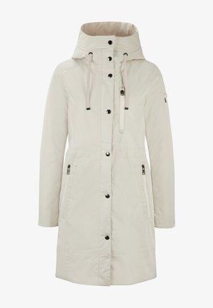 TONIA-T - Classic coat - hellbeige