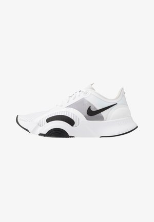 SUPERREP GO - Treningssko - white/black