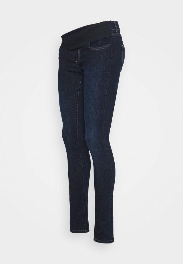 MARCUS - Skinny džíny - darkblue