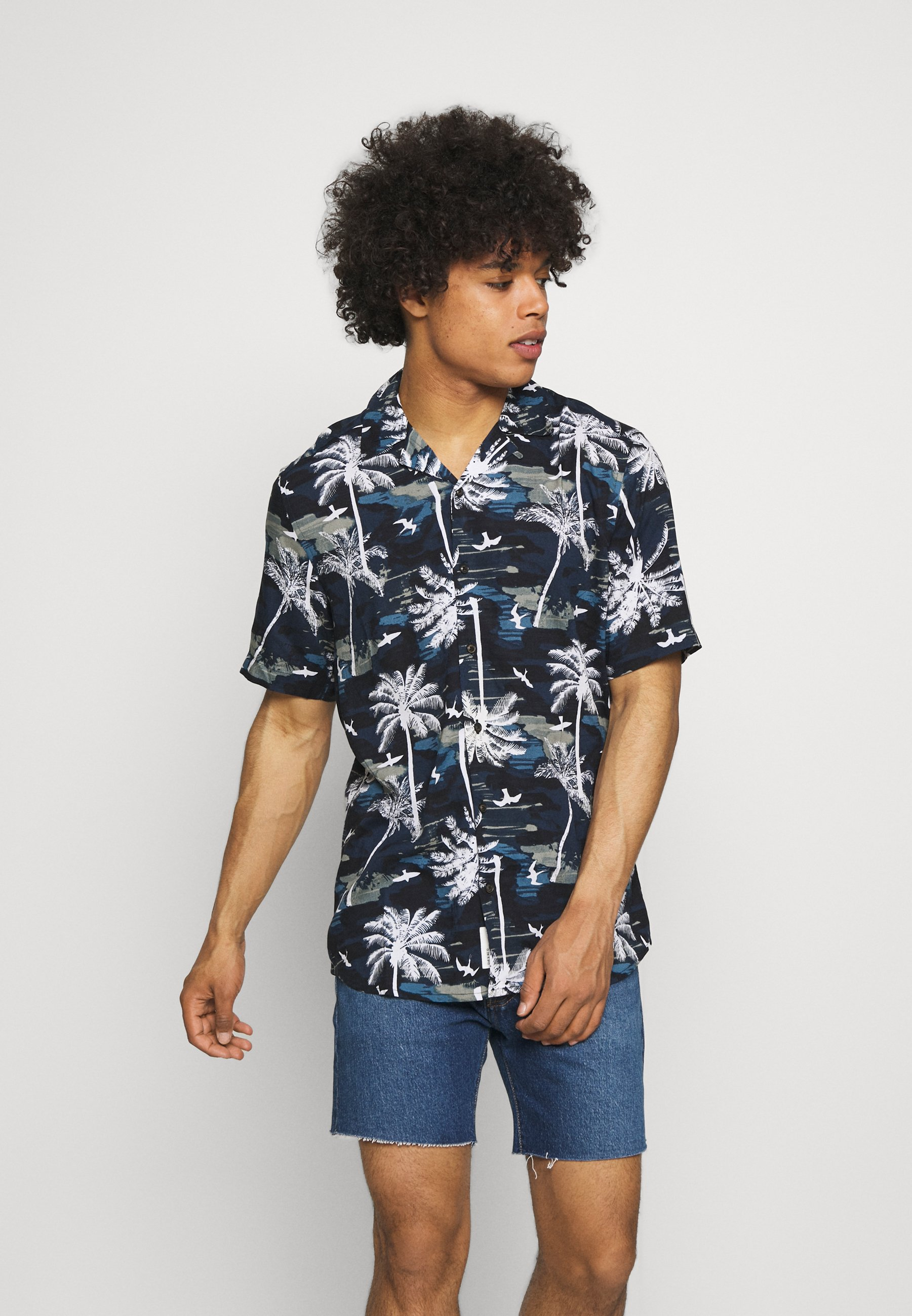 Homme ONSPALM LIFE  - Chemise