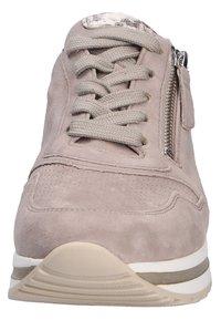 Gabor - Sneakers laag - grey - 7