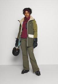 Burton - SOCIETY - Ski- & snowboardbukser - keef - 1