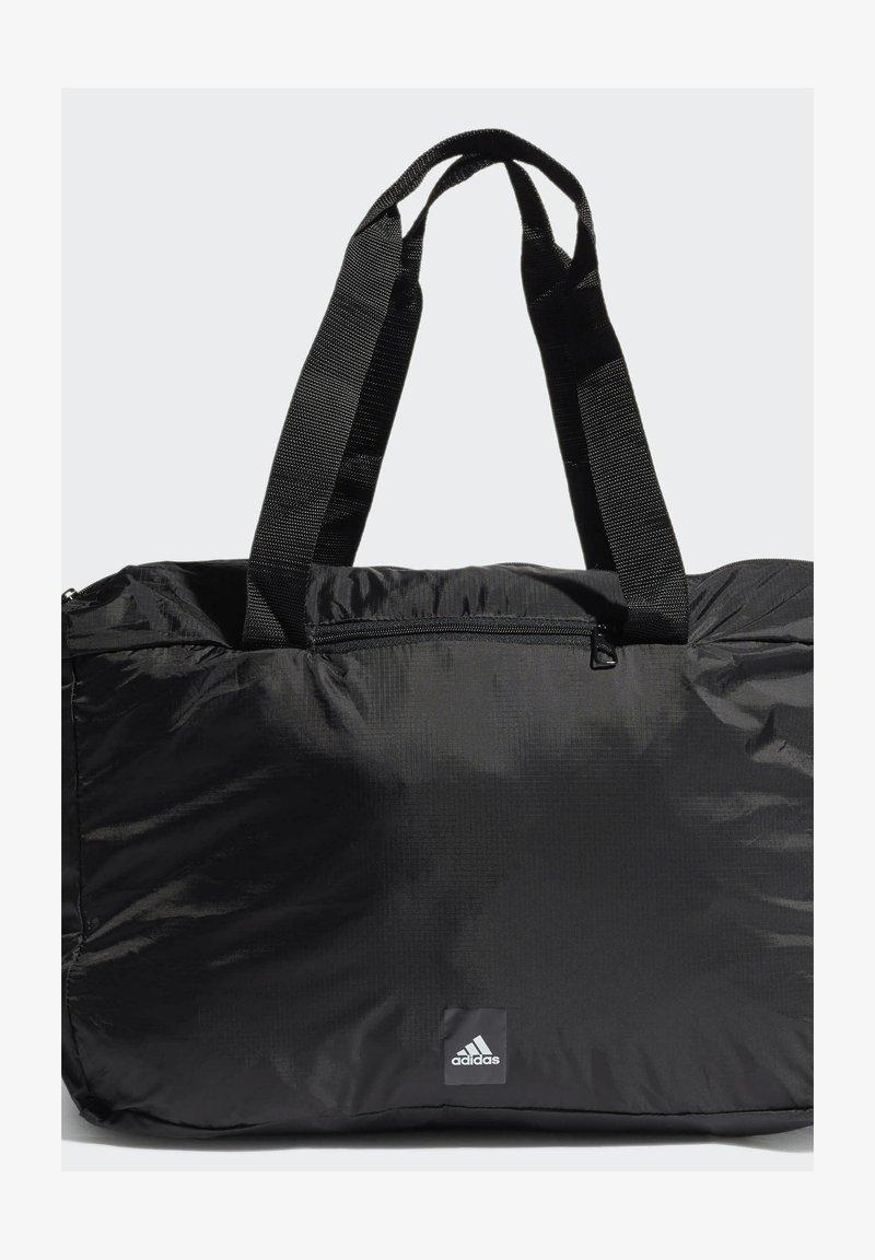 adidas Performance - Handbag - black